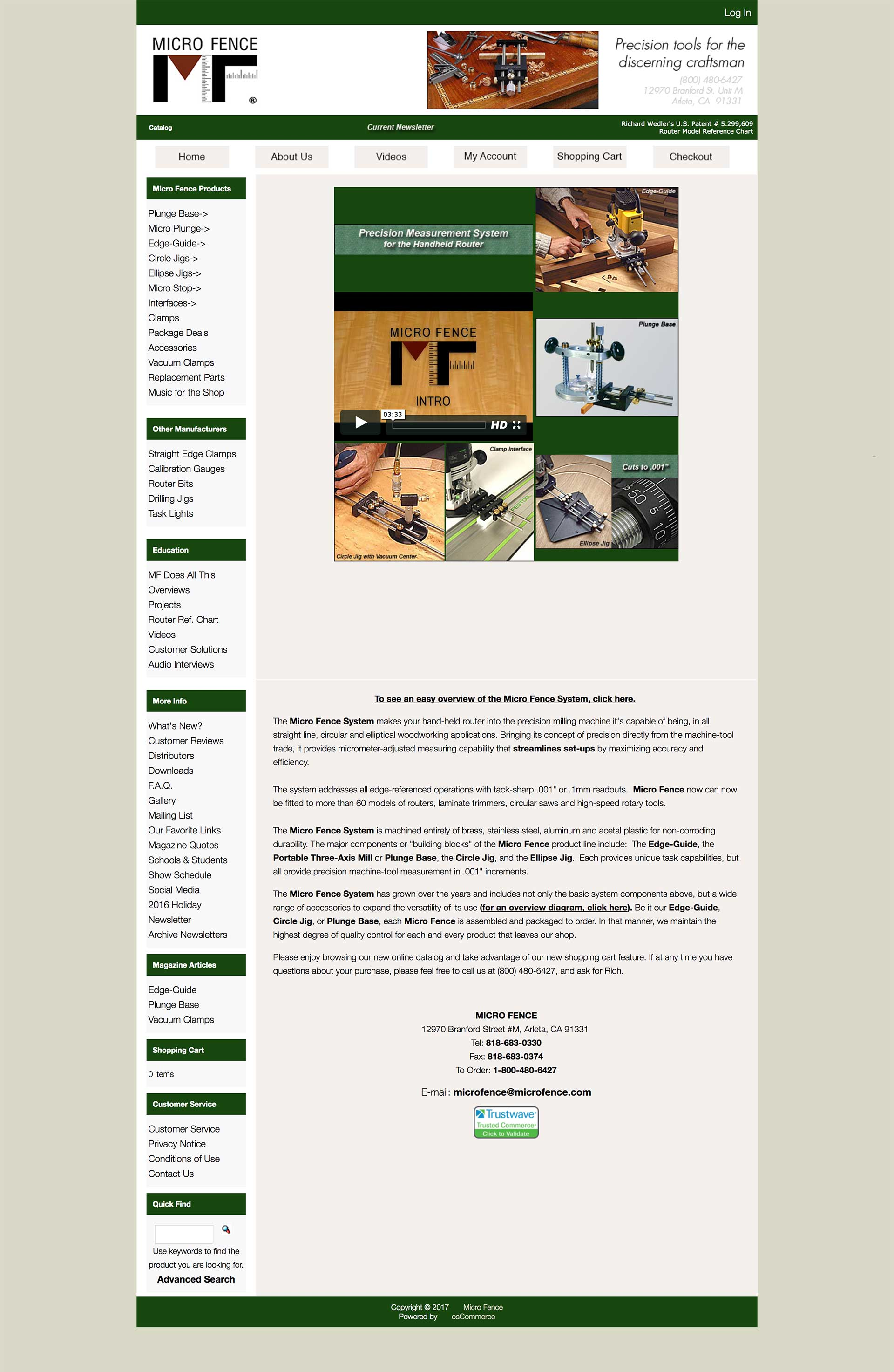 old microfence homepage_1920px