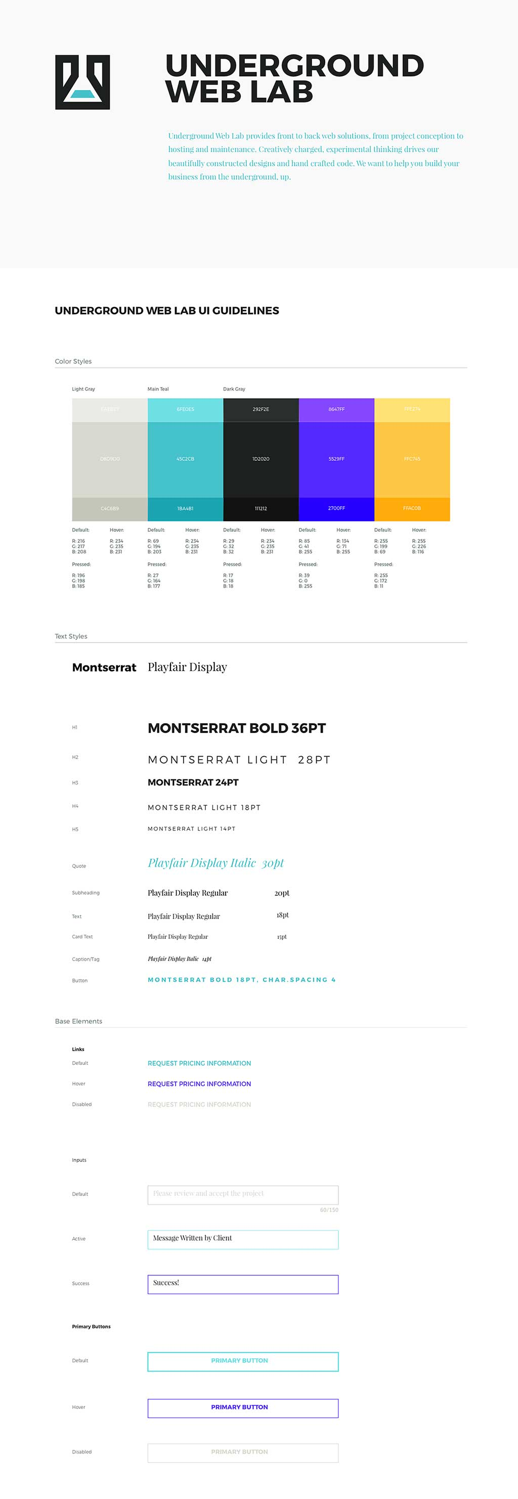 UWL UI Style Guide_1024px